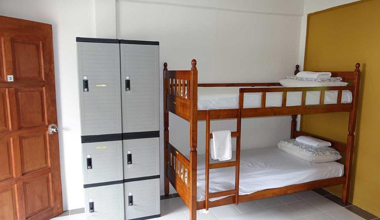 B&J Dormitory
